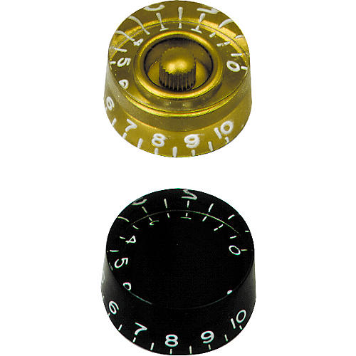 Gibson Speed Knobs Gold 4-Pack