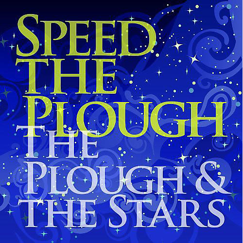 Alliance Speed the Plough - Plough & the Stars