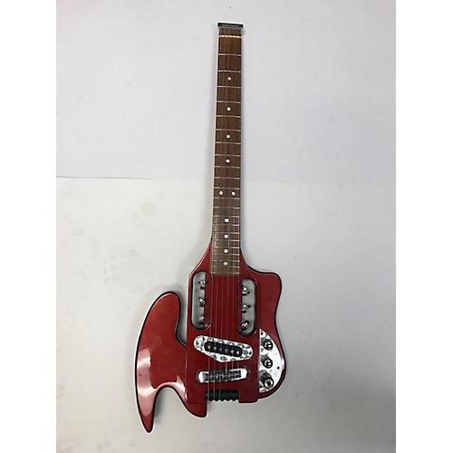 Speedster Acoustic Guitar