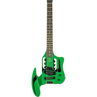 Traveler Guitar Speedster Deluxe