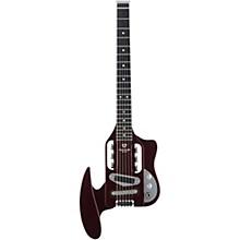 Open BoxTraveler Guitar Speedster Electric Travel Guitar