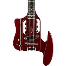 Traveler Guitar Speedster Hot Rod Left-Handed Electric Travel Guitar
