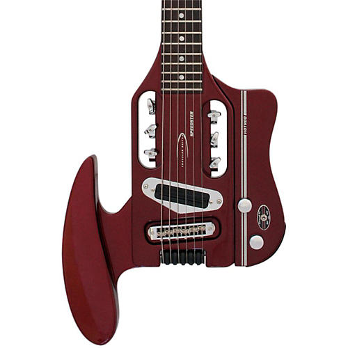 Traveler Guitar Speedster Hot Rod Travel Guitar
