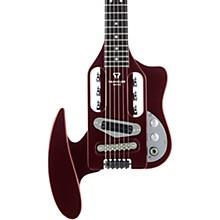 Open BoxTraveler Guitar Speedster Travel Electric Guitar