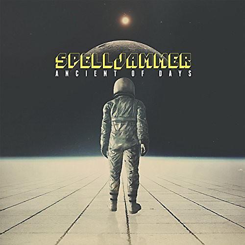 Alliance Spelljammer - Ancient of Days