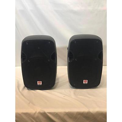 Rockville Spg88 Unpowered Speaker