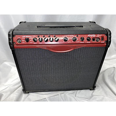 Line 6 Spider 112 1x12 50W Guitar Combo Amp