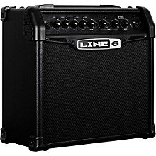 Open Box Line 6 Spider 15 Classic 15W 1x8 Guitar Combo Amp
