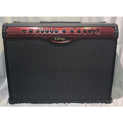 Line 6 Spider 212 Guitar Combo Amp