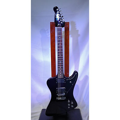 HardLuck Kings Spider Custom Solid Body Electric Guitar