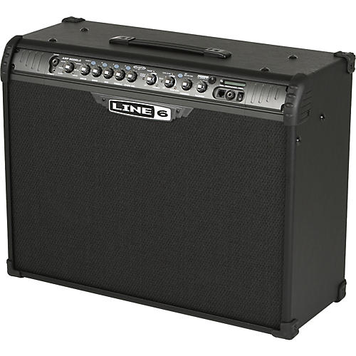 line 6 spider iii 150 75wx2 2x12 stereo guitar combo amp rh musiciansfriend com line 6 spider 3 instruction manual line 6 spider 3 120 manual