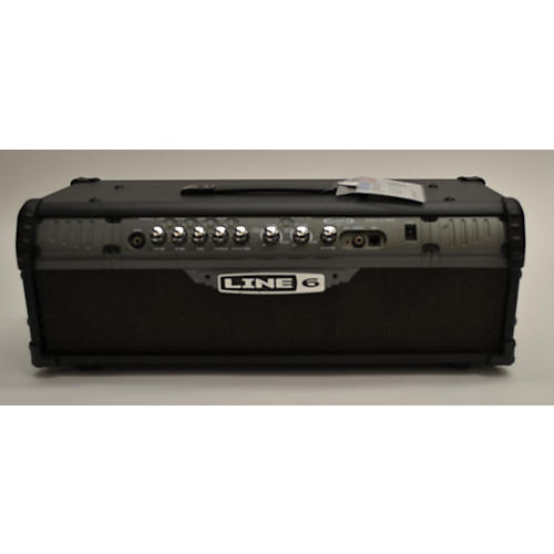 Spider III HD75 75W Solid State Guitar Amp Head