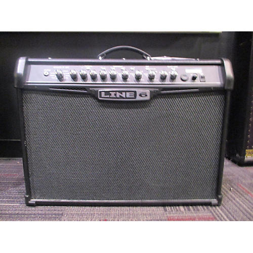 Spider IV 120W 2x10 Guitar Combo Amp
