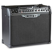 Open Box Line 6 Spider Jam 75W 1x12 Guitar Combo Amp