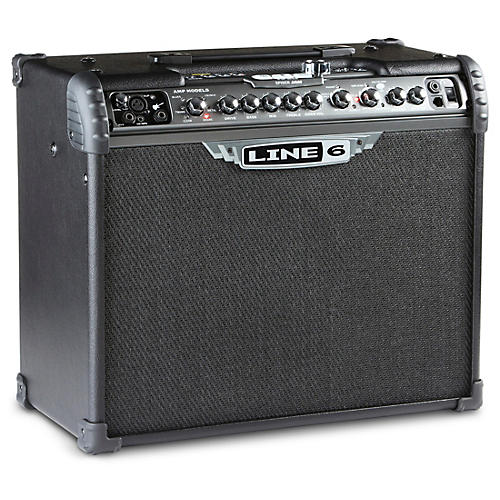 Line 6 Spider Jam 75W 1x12 Guitar Combo Amp Condition 1 - Mint