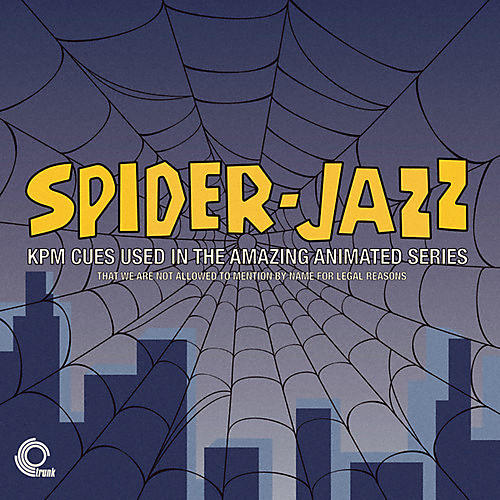Alliance Spider-Jazz (Original Soundtrack)