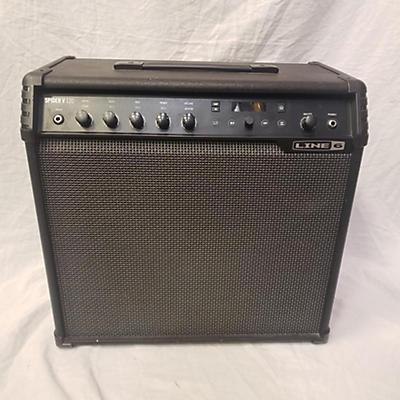 Line 6 Spider V 120 1x12 Guitar Combo Amp