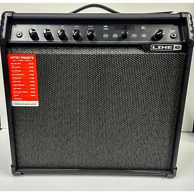 Line 6 Spider V 120 1x12 MKii Guitar Combo Amp
