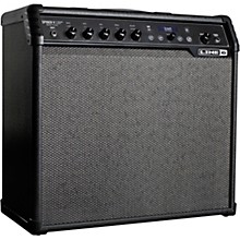 "Line 6 Spider V 120 MKII 120W 1x12"" Guitar Combo Amp"