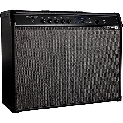 Line 6 Spider V 240 MKII 240W 2x12 Guitar Combo Amp