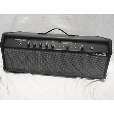 Line 6 Spider V 240HC Solid State Guitar Amp Head