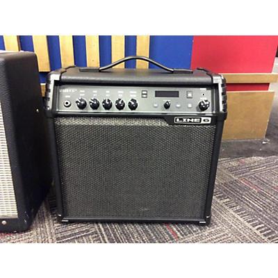 Line 6 Spider V 30 1x8 Guitar Combo Amp