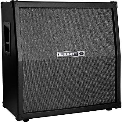 Line 6 Spider V 412 MKII 320W 4x12 Guitar Speaker Cabinet