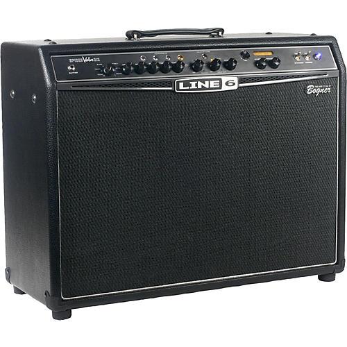 line 6 spider valve 212 40w guitar combo amp musician 39 s friend. Black Bedroom Furniture Sets. Home Design Ideas
