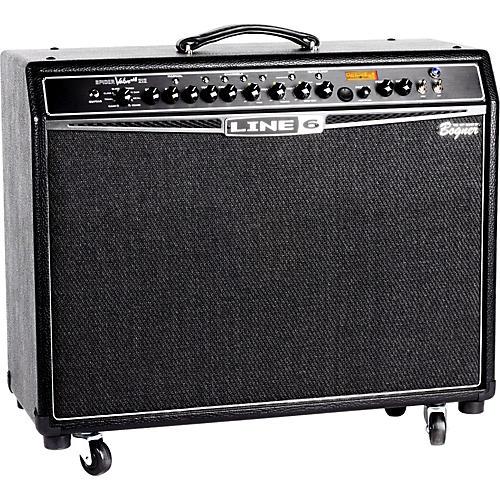Line 6 Spider Valve 212 MKII 40W 2x12 Guitar Combo Amp