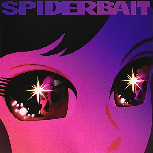 Alliance Spiderbait - Spiderbait (Vinyl)