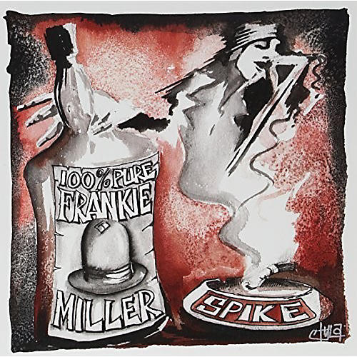 Alliance Spike - 100% Pure Frankie Miller