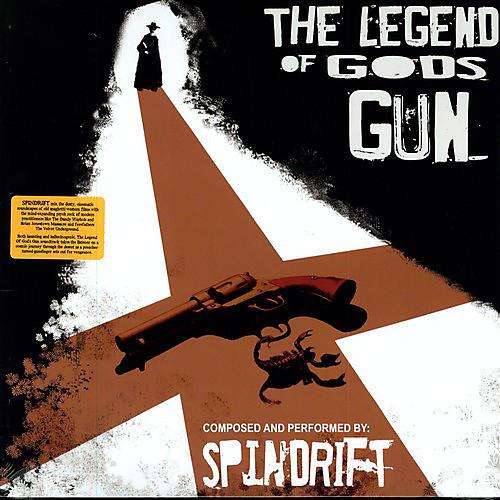 Alliance Spindrift - The Legend Of God's Gun