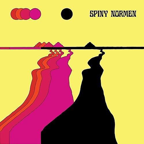 Alliance Spiny Normen - Spiny Normen