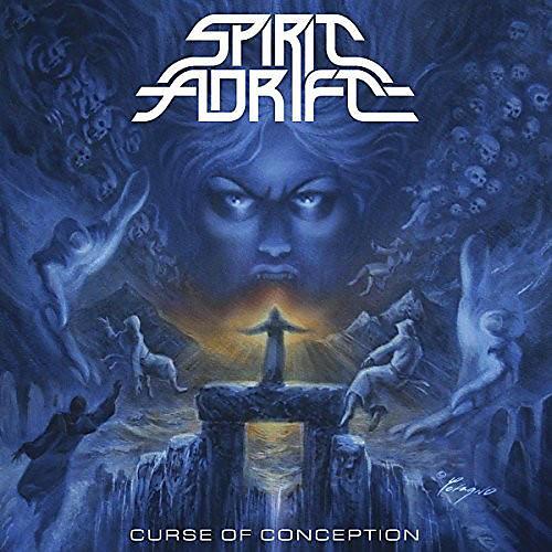 Alliance Spirit Adrift - Curse Of Conception