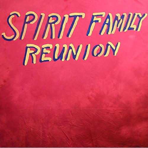 Alliance Spirit Family Reunion - Hands Together