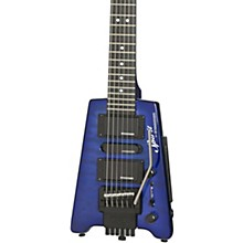 Steinberger Spirit GT-PRO Quilt Top Deluxe Electric Guitar