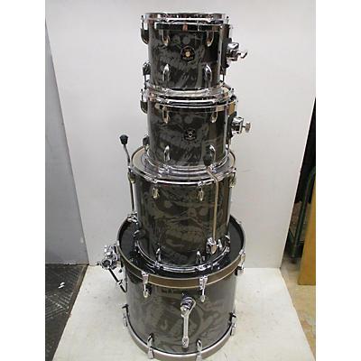 Premier Spirit Of Maiden Birch Drum Kit