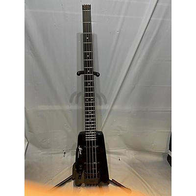 Steinberger Spirit XT-2 Electric Bass Guitar