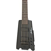 Spirit XT-25 5-String Standard Bass Black