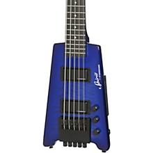 """Steinberger Spirit XT-25 """"Quilt Top Standard"""" 5-String Electric Bass"""