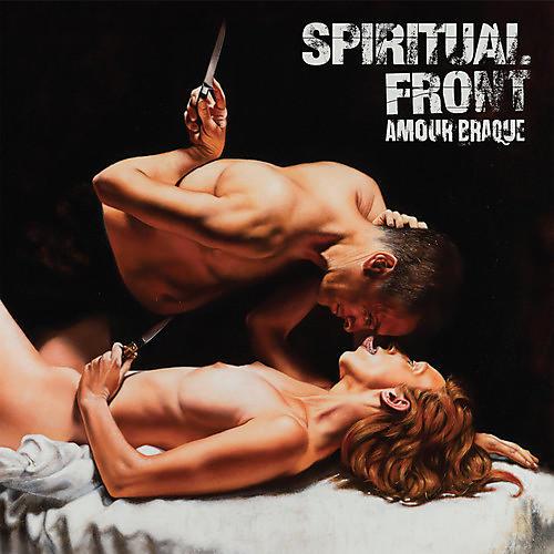 Alliance Spiritual Front - Amour Braque