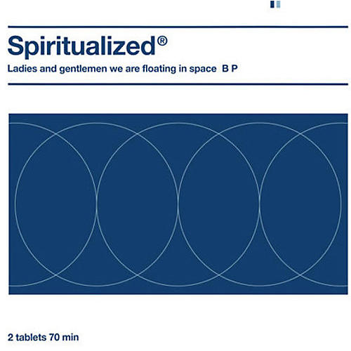 Alliance Spiritualized - Ladies & Gentlemen We Are Floating In Space