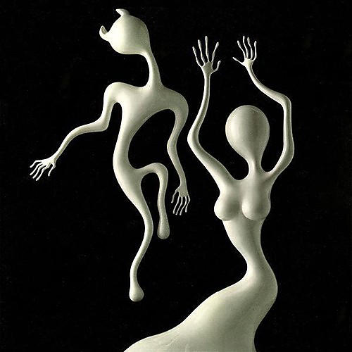 Alliance Spiritualized - Lazer Guided Melodies