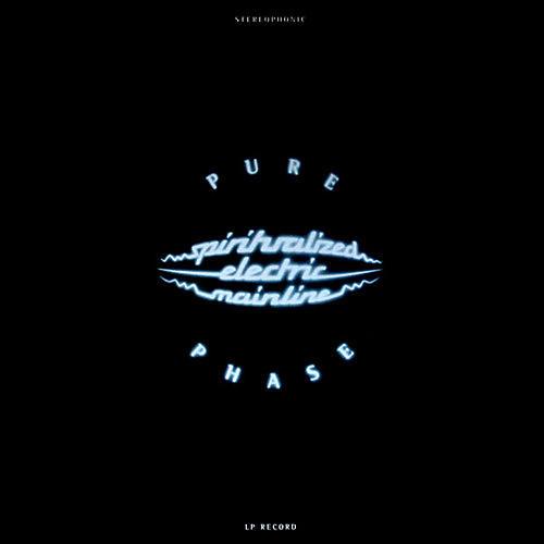 Alliance Spiritualized - Pure Phase