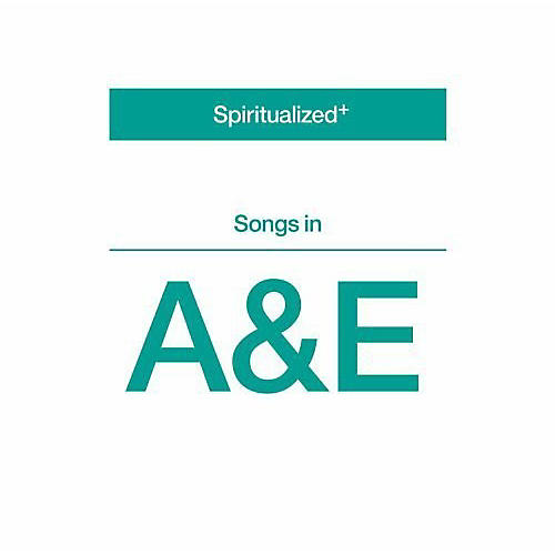 Alliance Spiritualized - Songs in A&E