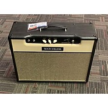 Matchless Spitfire 15 Tube Guitar Combo Amp
