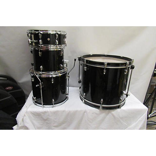 Sound Percussion Labs Spl Drum Pack Drum Kit Black