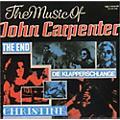 Alliance Splash Band - Music of John Carpenter thumbnail