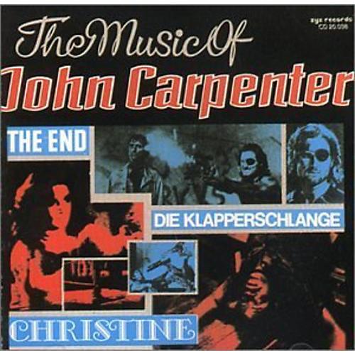 Alliance Splash Band - Music of John Carpenter