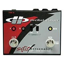 Decibel Eleven Split Personality Amp Switcher